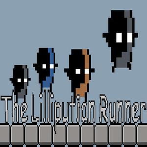 The Lilliputian Runner