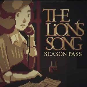 The Lions Song Season Pass Key Kaufen Preisvergleich