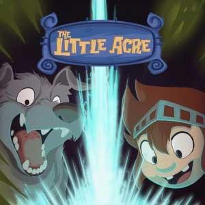 The Little Acre Key Kaufen Preisvergleich