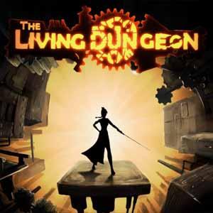 The Living Dungeon Key Kaufen Preisvergleich