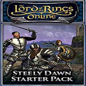The Lord of the Rings Online Steely Dawn Key Kaufen Preisvergleich