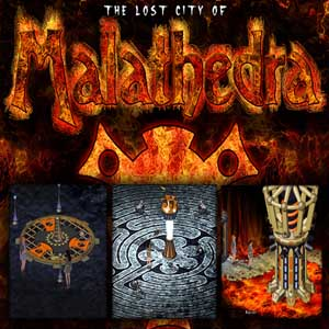 The Lost City Of Malathedra Key Kaufen Preisvergleich