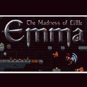 The Madness of Little Emma Key Kaufen Preisvergleich