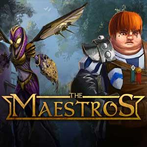 The Maestros