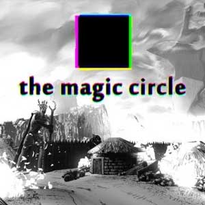 The Magic Circle Key Kaufen Preisvergleich