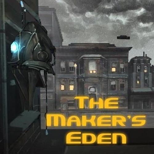 The Makers Eden Key Kaufen Preisvergleich