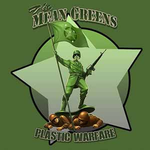The Mean Greens Plastic Warfare Key Kaufen Preisvergleich