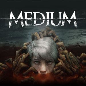Kaufe The Medium Xbox Series X Preisvergleich
