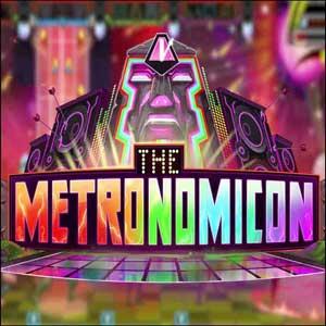 The Metronomicon Key Kaufen Preisvergleich