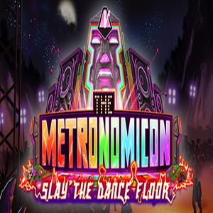 The Metronomicon Slay The Dance Floor