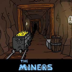 The Miners Key Kaufen Preisvergleich