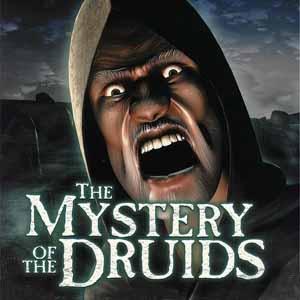 The Mystery of the Druids Key Kaufen Preisvergleich