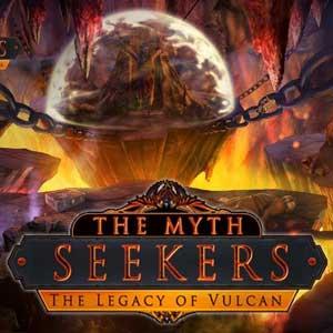 The Myth Seekers The Legacy of Vulcan Key Kaufen Preisvergleich