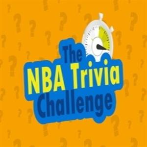 The NBA Trivia Challenge