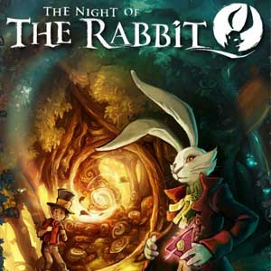 The Night of the Rabbit Key Kaufen Preisvergleich