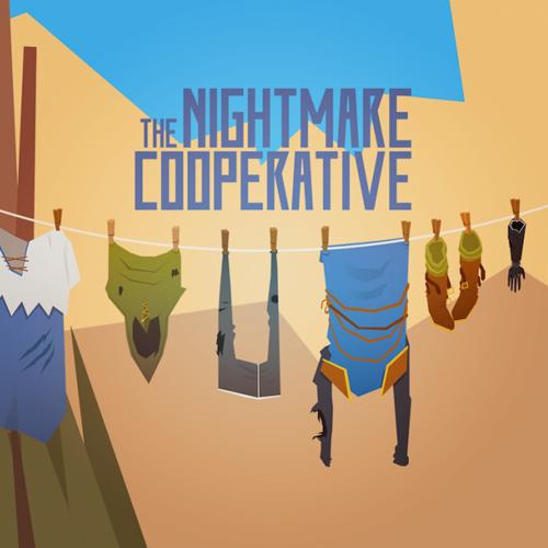 The Nightmare Cooperative Key Kaufen Preisvergleich