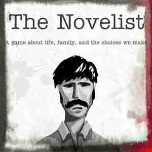 The Novelist Key Kaufen Preisvergleich