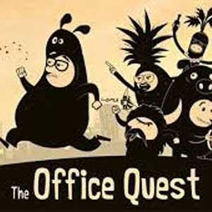 Kaufe The Office Quest Xbox One Preisvergleich