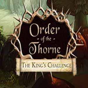 The Order of the Thorne The Kings Challenge Key Kaufen Preisvergleich