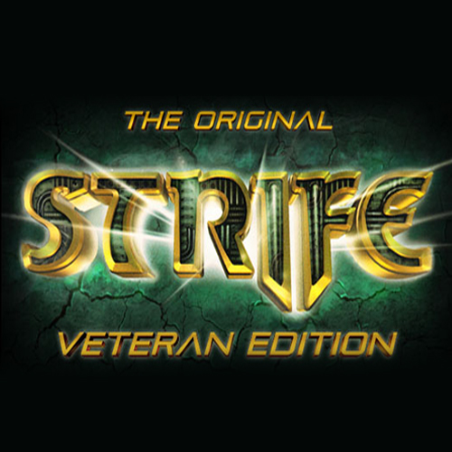 The Original Strife Veteran Edition Key Kaufen Preisvergleich