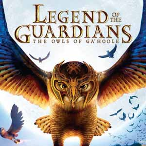 The Owls of GaHoole Legend of the Guardians Ps3 Code Kaufen Preisvergleich
