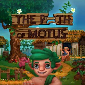 Kaufe The Path of Motus Nintendo Switch Preisvergleich