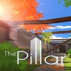 The Pillar Puzzle Escape