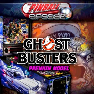 The Pinball Arcade Ghostbusters