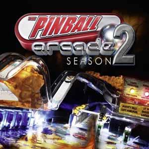The Pinball Arcade Season 2 Xbox One Code Kaufen Preisvergleich