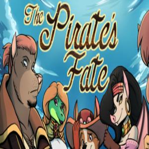 The Pirate's Fate