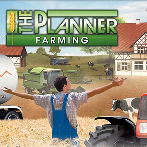 Planner Farming
