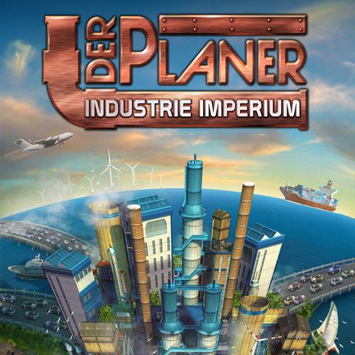 The Planner Industry Empire Key Kaufen Preisvergleich