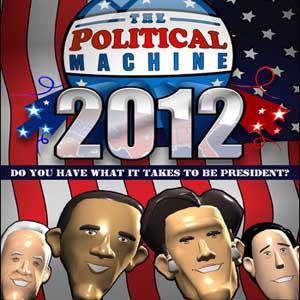 The Political Machine 2012 Key Kaufen Preisvergleich