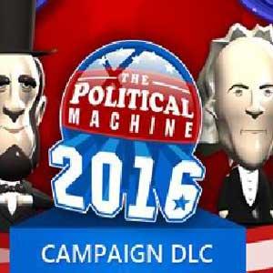The Political Machine 2016 Campaign Key Kaufen Preisvergleich