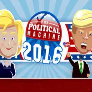 The Political Machine 2016 Key Kaufen Preisvergleich