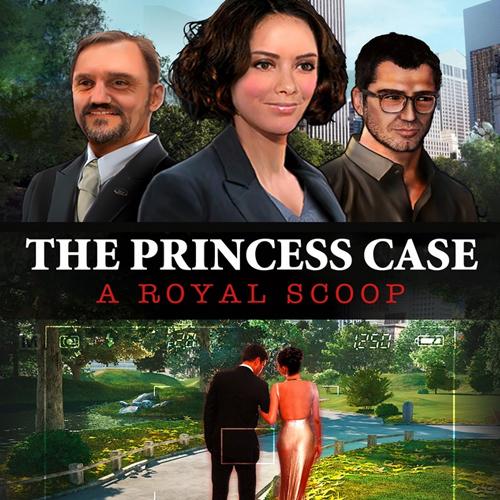 The Princess Case A Royal Scoop Key Kaufen Preisvergleich