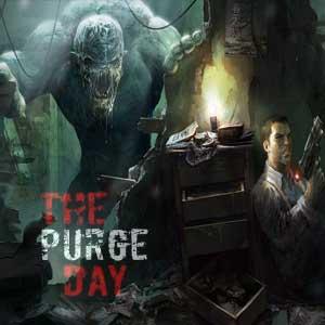 The Purge Day Key Kaufen Preisvergleich