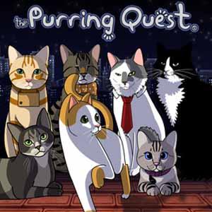 The Purring Quest Key Kaufen Preisvergleich
