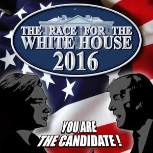 The Race for the White House 2016 Key Kaufen Preisvergleich