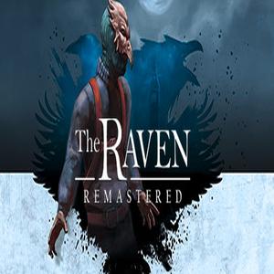 Kaufe The Raven Remastered Xbox One Preisvergleich