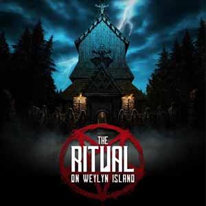 The Ritual on Weylyn Island