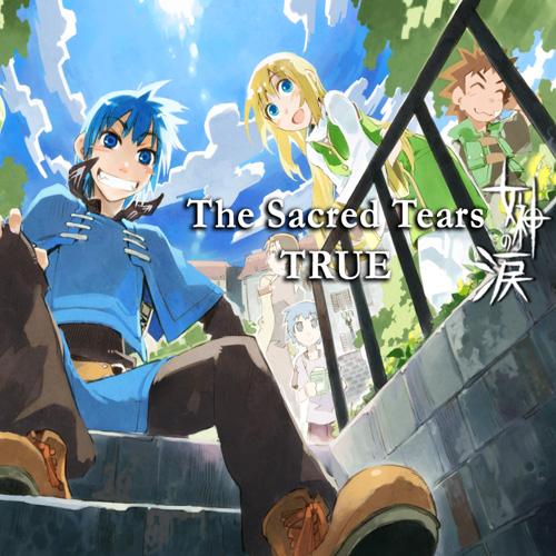 The Sacred Tears TRUE Key Kaufen Preisvergleich