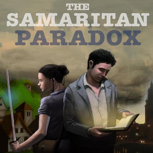 The Samaritan Paradox Key Kaufen Preisvergleich