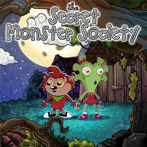 The Secret Monster Society Key Kaufen Preisvergleich