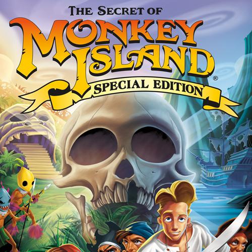 The Secret of Monkey Island Key Kaufen Preisvergleich