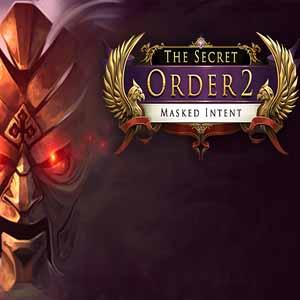 The Secret Order 2 Masked Intent Key Kaufen Preisvergleich