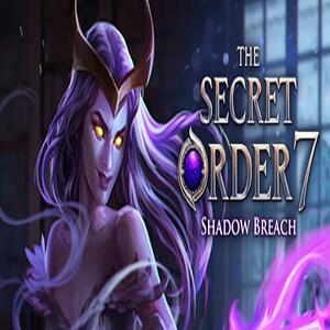 Kaufe The Secret Order 7 Shadow Breach Xbox One Preisvergleich