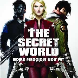 The Secret World Ferocious Wolf Pet Key Kaufen Preisvergleich