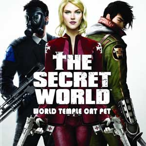 The Secret World Temple Cat Pet Key Kaufen Preisvergleich