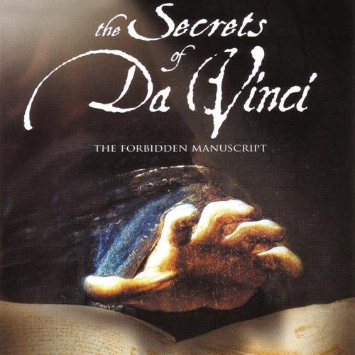 The Secrets of Da Vinci the Forbidden Manuscript Key Kaufen Preisvergleich